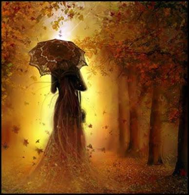 Seja bem vindo Outono!